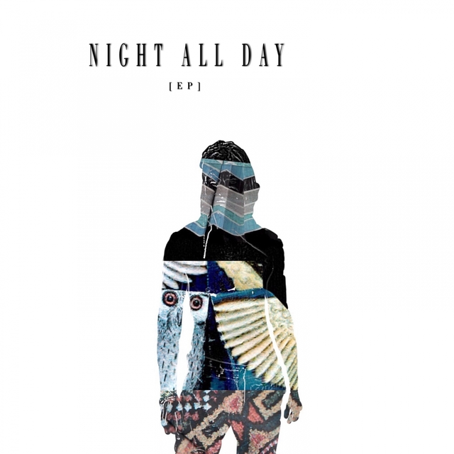 Night All Day EP