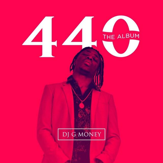 440 The Album