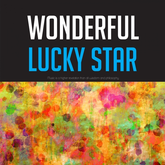 Wonderful Lucky Star