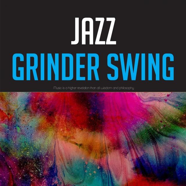 Jazz Grinder Swing