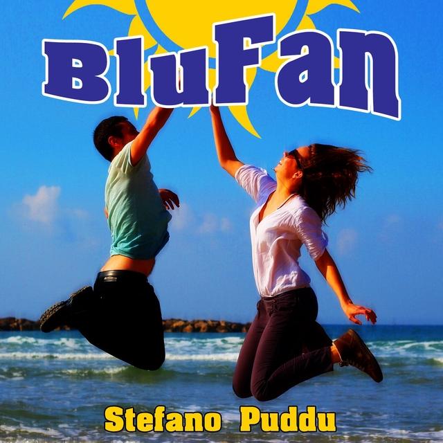 Blu fan