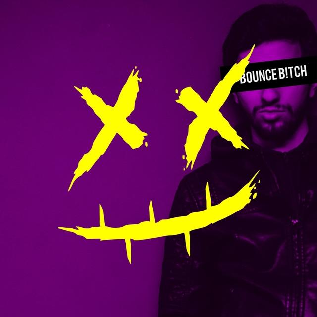 Bounce Bitch