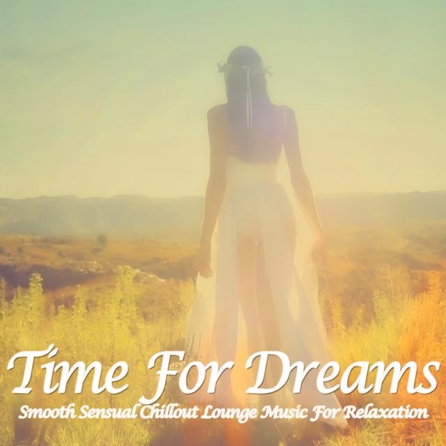 Couverture de Time for Dreams