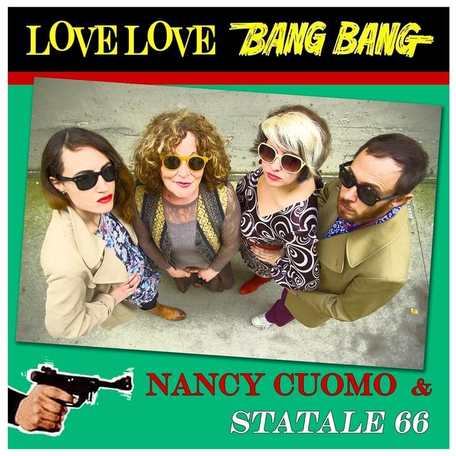 Love Love Bang Bang