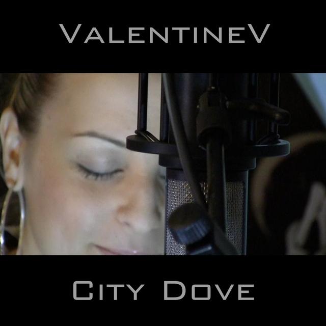 City Dove