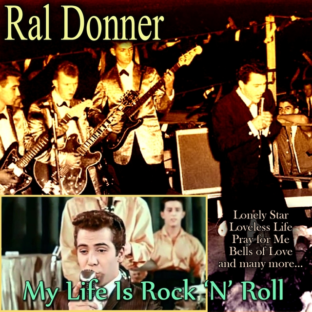 My Life Is Rock 'N' Roll