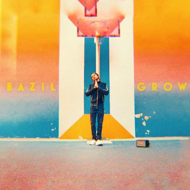 Couverture de Grow