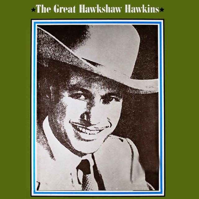 The Great Hawkshaw Hawkins