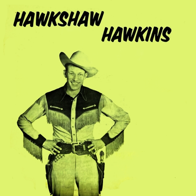 Hawkshaw Hawkins (Volume 1)