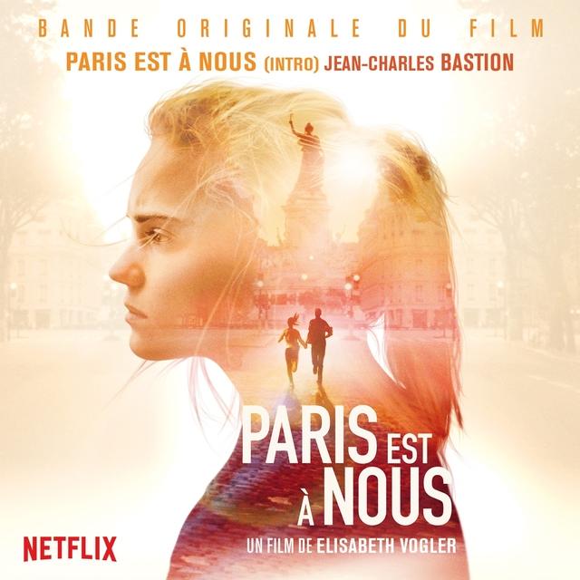 Paris est à nous (intro) [Original Motion Picture Soundtrack]