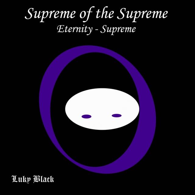 Supreme of the Supreme