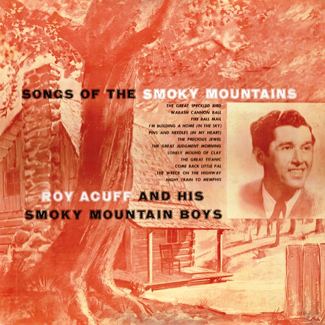 Songs of the Smoky Mountains