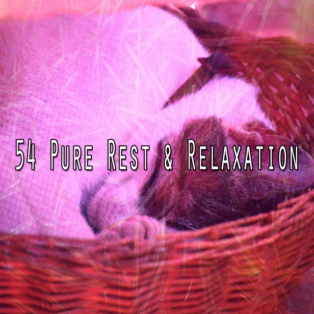 54 Pure Rest & Relaxation