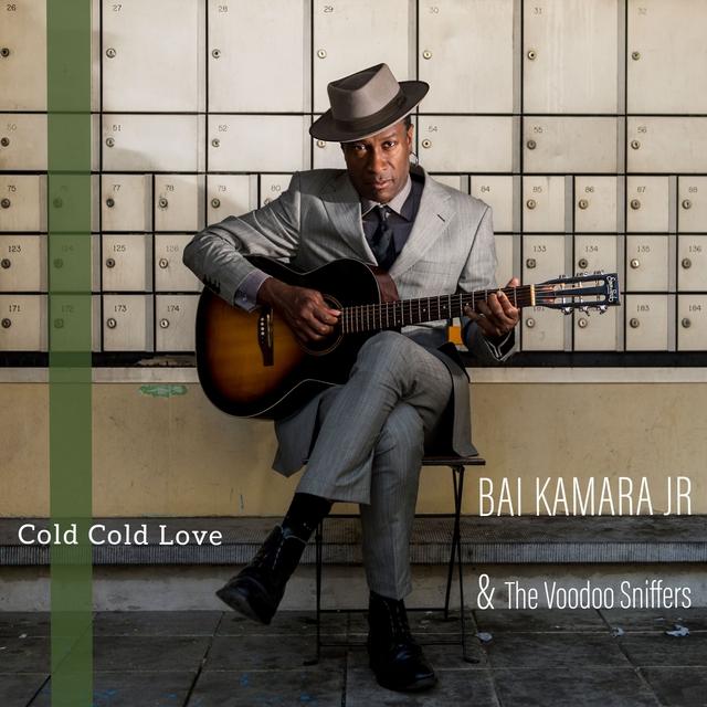 Cold Cold Love