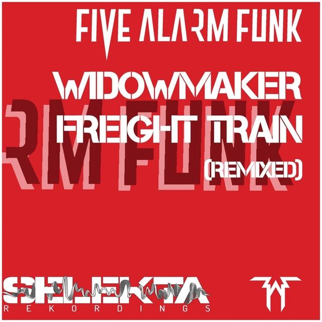 Widowmaker / Freight Train