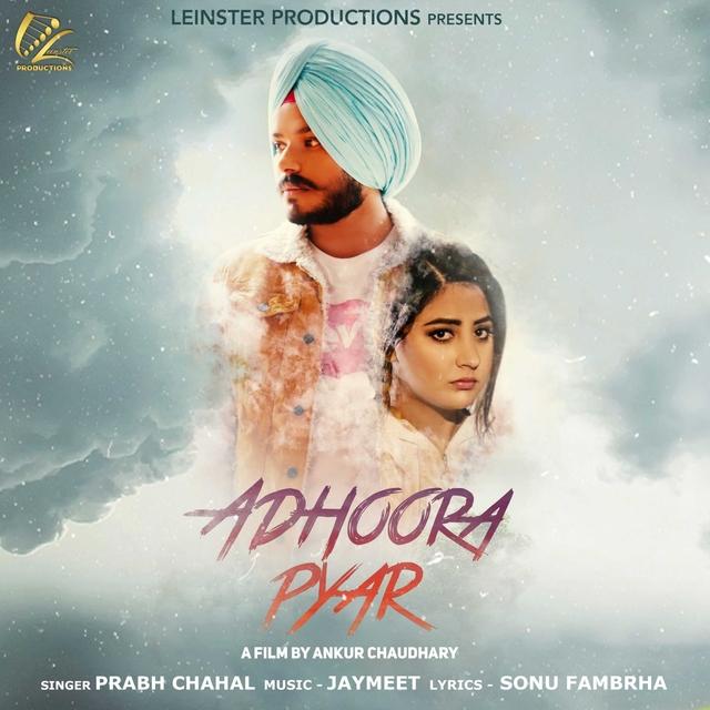 Adhoora Pyar