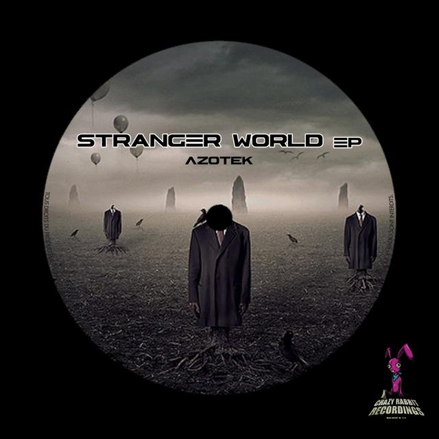 Strange World - EP