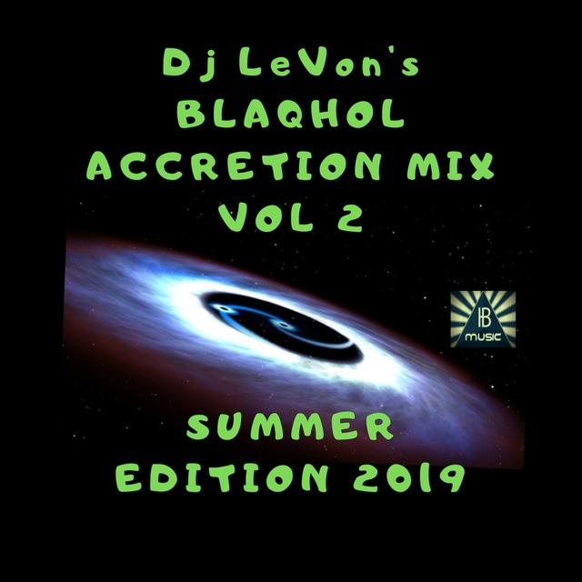 Blaqhol Accretion Mix