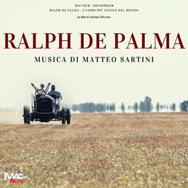 Ralph de Palma
