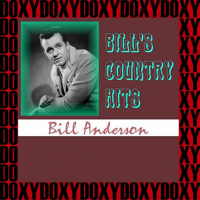 Bill's Country Hits (Remastered Version)
