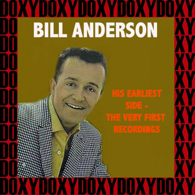His Very First Recordings (Remastered Version)