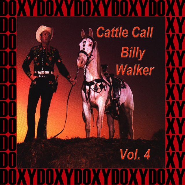 Cattle Call Vol. 4 (Remastered Version)