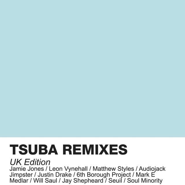 Tsuba Remixes