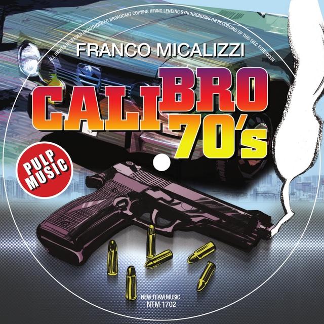 Calibro 70's
