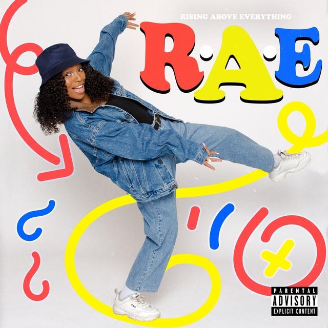R.A.E