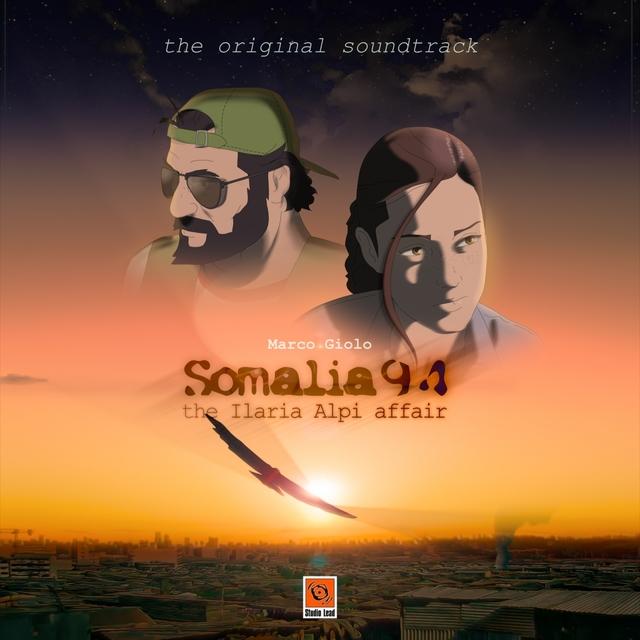 Somalia94 - The Ilaria Alpi Affair