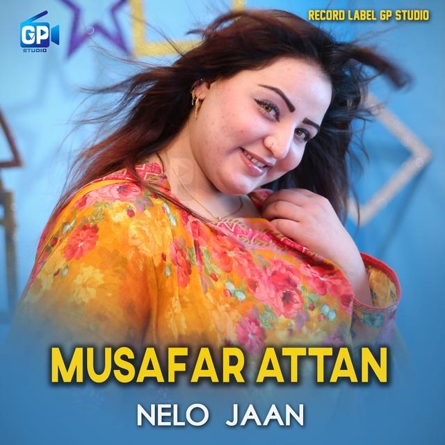 Musafar Attan