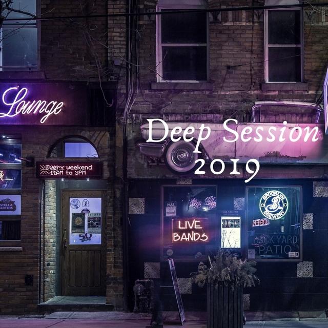 DEEP SESSION 2019