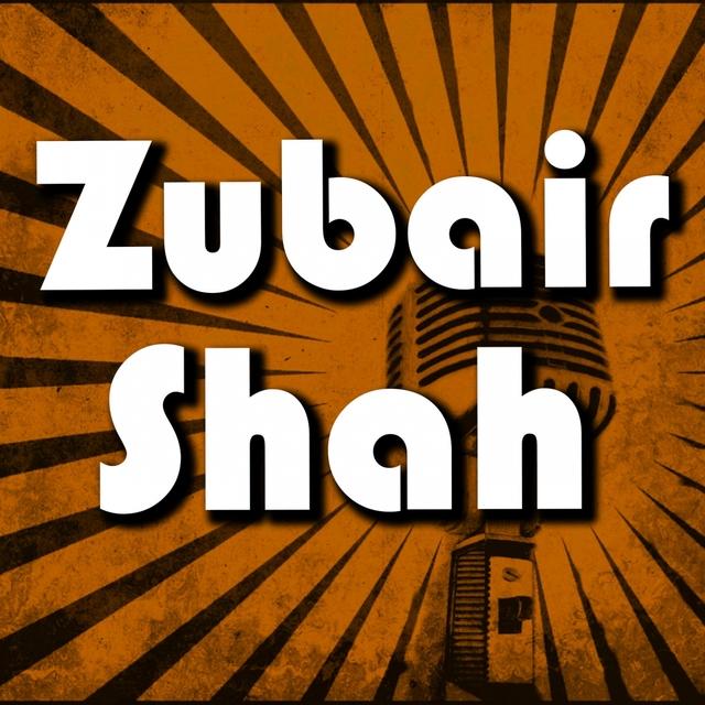 Zubair Shah