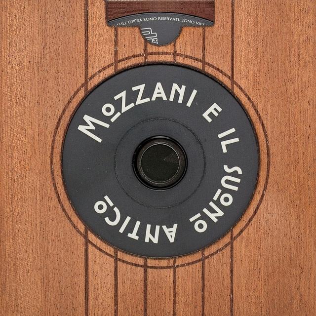 Mozzani e il suono antico