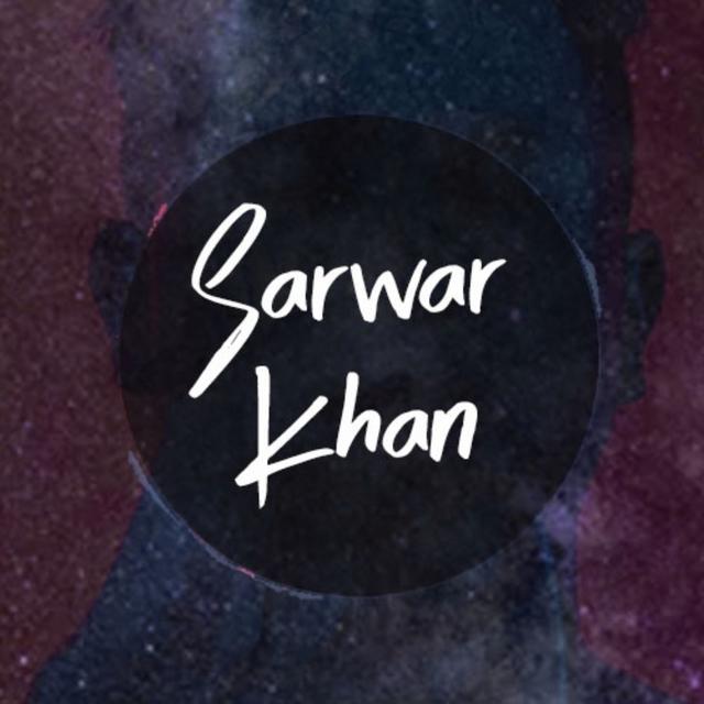 Sarwar Khan