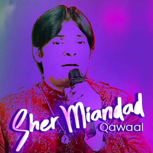 Sher Miandad Qawaal