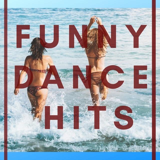 Couverture de FUNNY DANCE HITS