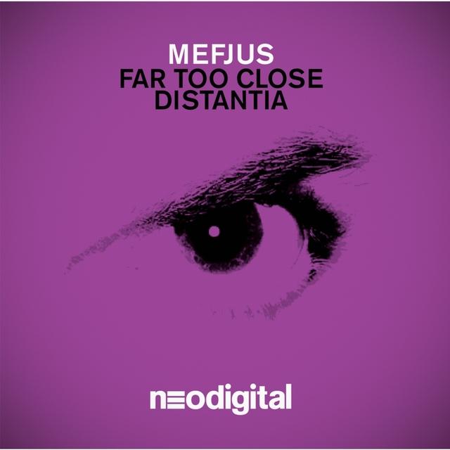 Far Too Close / Distantia