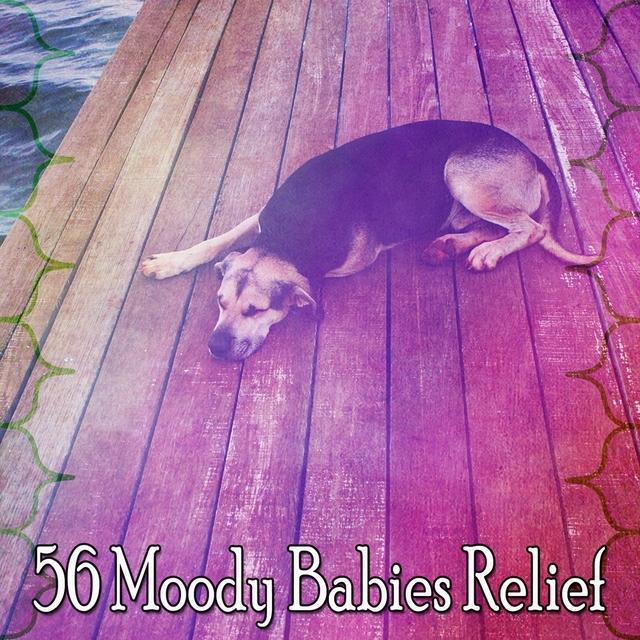 56 Moody Babies Relief