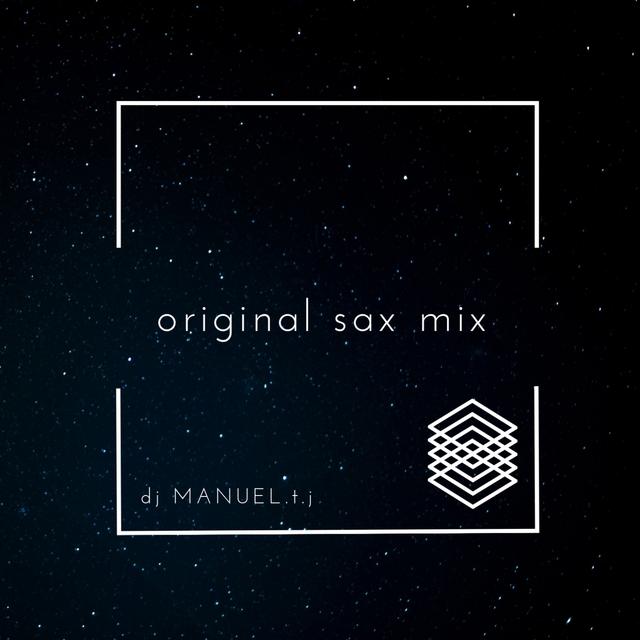Original Sax Mix