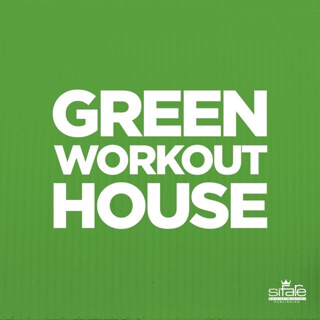 Couverture de GREEN WORKOUT HOUSE