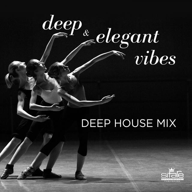 DEEP & ELEGANT VIBES DEEP HOUSE MIX