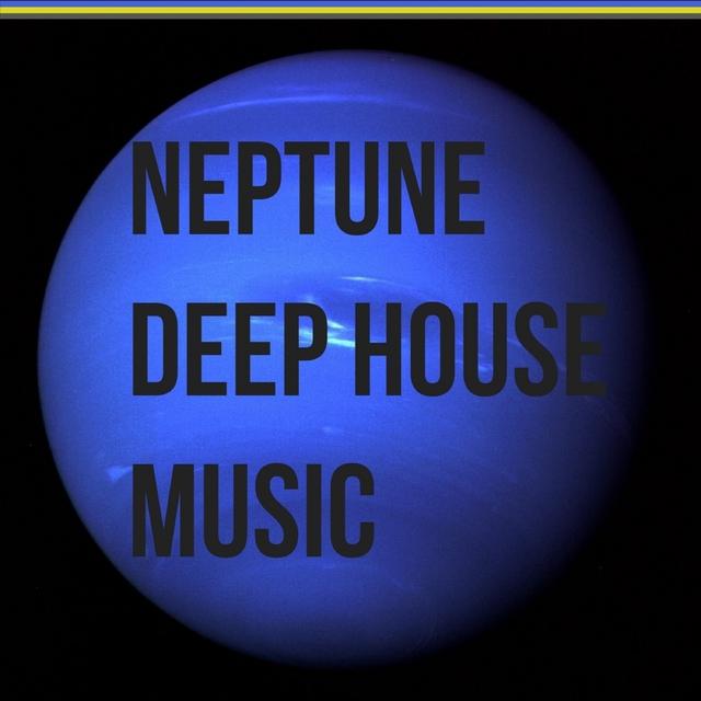 Couverture de NEPTUNE DEEP HOUSE MUSIC