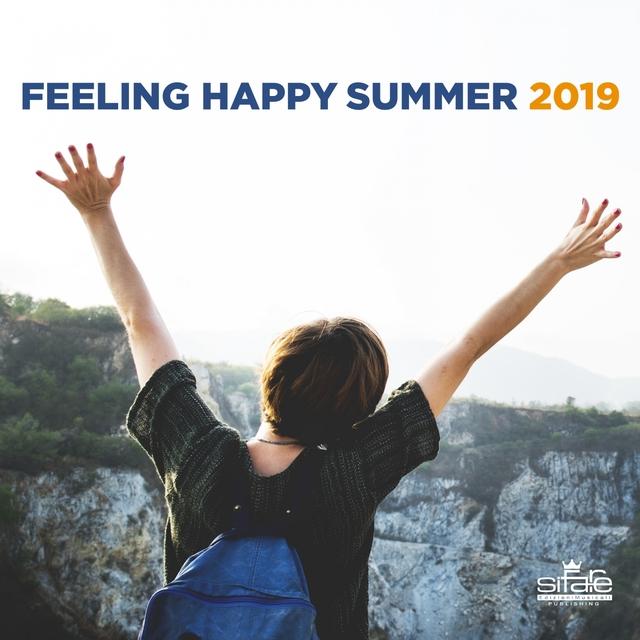 Couverture de FEELING HAPPY SUMMER 2019