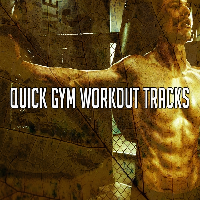 Quick Gym Workout Tracks