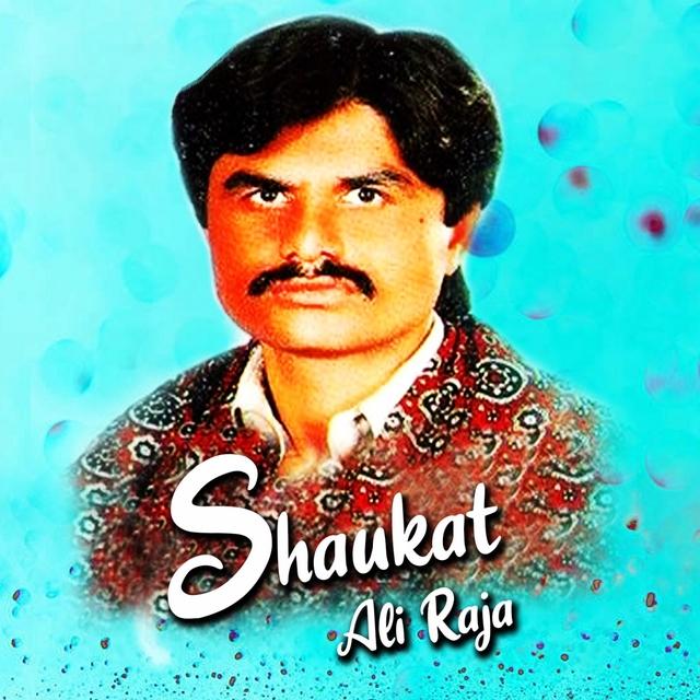 Shaukat Ali Raja