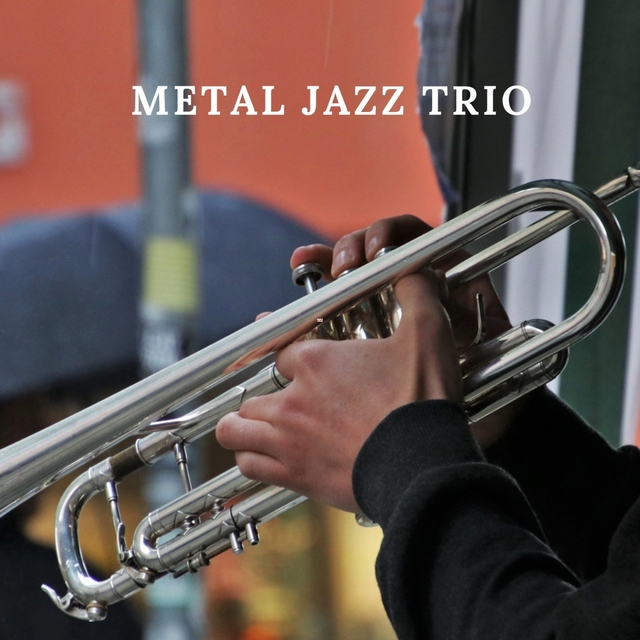 Metal Jazz Trio