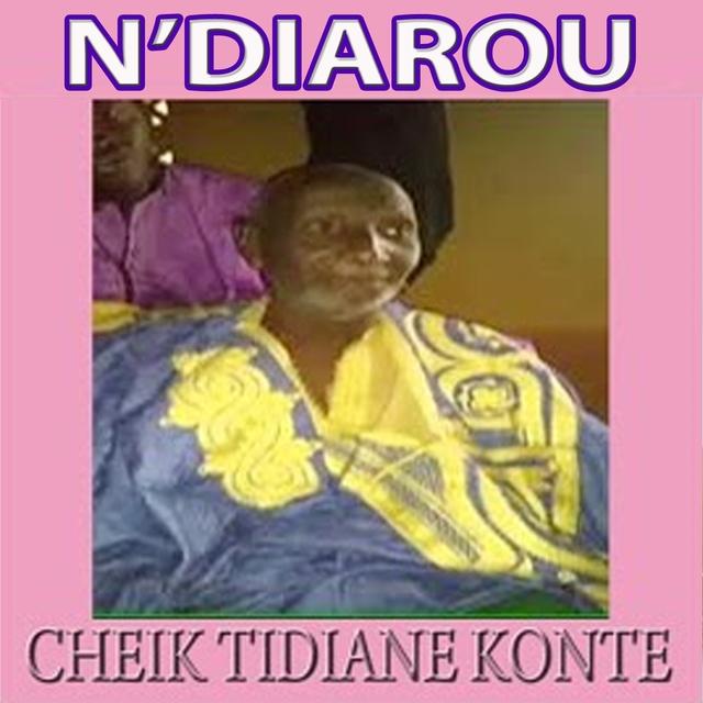 N'Diarou