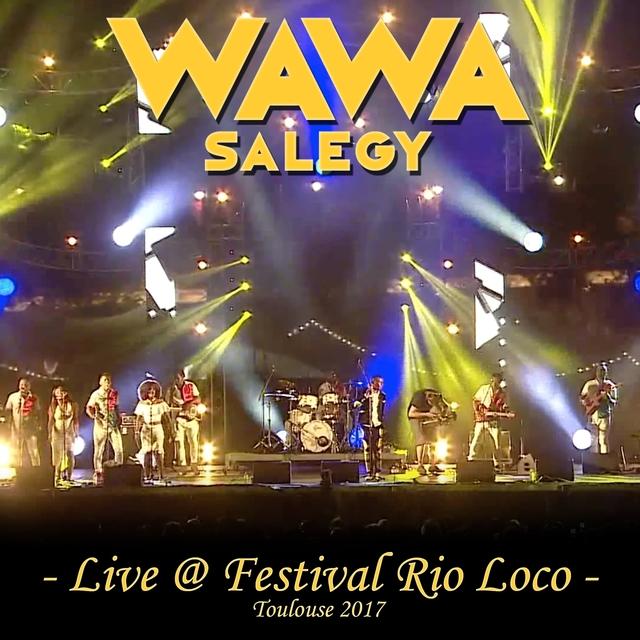 Live Festival Rio Loco