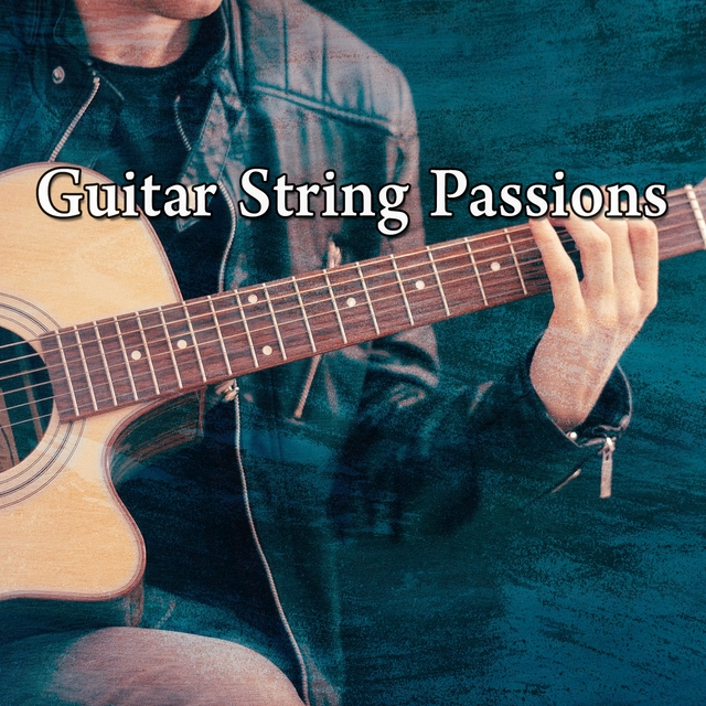 Guitar String Passions